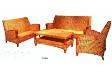 Sofa Set - Hawaii Set