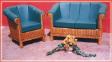 Sofa Set - Liane Suites