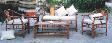 Sofa Set - Ming Dynasty