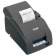 TM-U220 - Versatile Impact Dot Matrix Printer with drop-in paper load