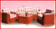 Sofa Set - RC111 WICKERS SUITES