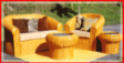 Sofa Set - RC132 SUITES