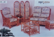 Sofa Set - RC139(BUSAN)
