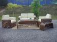 Sofa Set - ROSE A