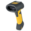 LS3408FZ - High-Performance Rugged Scanner