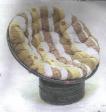 Arm Chair - Pampasan
