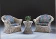 Arm Chair - MARRIPOUSSA