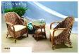 Arm Chair - SINGAPORE ARMCHAIR