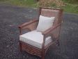Arm Chair - Washy Single Seater