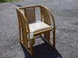 Arm Chair - Zaidey Forest