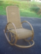 Collections - Noma Rocking Chair