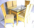 Dining Suites - Andreas Dining Set