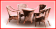 Dining Suites - CLASSIC DINING SET