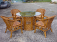 Dining Suites - Rattan Dining Set