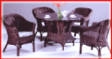Dining Suites - RC 215 DINING SET