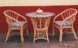 Dining Suites - TAMPIN DINING SET