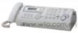 Panasonic Compact Plain Paper Fax+Copier+Digital Phone KX-FP218M