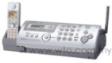 Panasonic Compact Plain Paper Fax With Dect KX-FC228ML