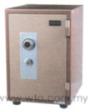 Uchida Key & Combination Fire Proof Safety Box TST