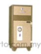 Uchida Key & Combination Fire Proof Safety Cabinet ND-11
