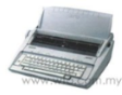 Brother Electronic Typewriter GX-6750