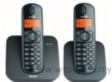 Philips Twin Dect Phone DECT CD 1502