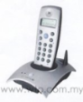 Olympia Cordless Twin Digital Dect Phone 6111 Twister