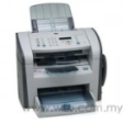 HP Multifunction LaserJet M1319