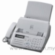 Sharp Plain Paper Fax Machine FO-1550
