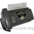 Sharp Plain Paper Thermal Transfer Fax UX-P410