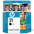 HP Black Inkjet Print Cartridge C-9351AN (HP 21)