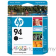 HP Black Inkjet Print Cartridge C-8765WN (HP 94)