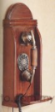 Craft Telephone Set Series T618A