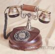 Craft Telephone Set Series T920A
