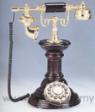 Craft Telephone Set Series T5021AH
