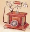 Craft Telephone Set Series T972A