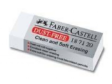 Sharpening Eraser Cleaning Media - Faber Castell Dust Free Eraser
