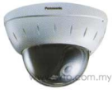 Colour Dome Camera WV-CV301