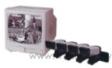 Black/White Quad Monitor 60-46