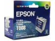 Inkjet Cartridge - Epson T008401 Color