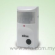 Motion Detector With Alarm 133A
