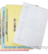 Powerine Paper File With Spring