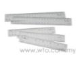 Plastic Ruler ST-209