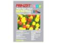 Injet Paper - Prinzet Inkjet Paper A4 Silky Semi Glossy