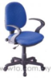 Computer Low Back Typist Chair With Armrest ST-71A(A)