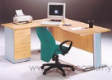 Compact Table With 4D Fixed Pedestal TF-401
