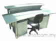 Receptionist Table T-RT003