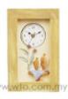 Clock 3349A-D