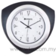 Clock DN-0441-BS