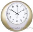 Clock DN-0442-GD